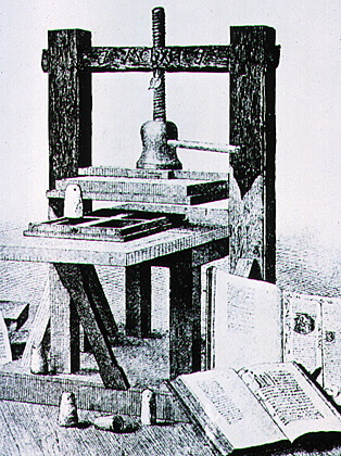 Guttenburg Press