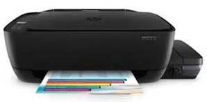 HP DeskJet GT5820