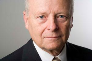 Michael Jungblut, Wirtschaftsjournalist und mein ehemaliger Chef