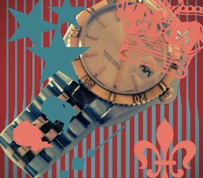 Teure Uhren, eine Eigentumswohnung, ein Altersvorsorgekonto - Korruption hat viele Gesichter.