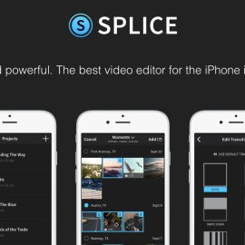 Screenshot Splice