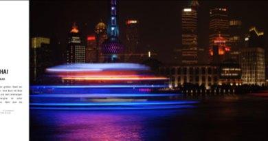 Screenshot Fotopedia Shanghai