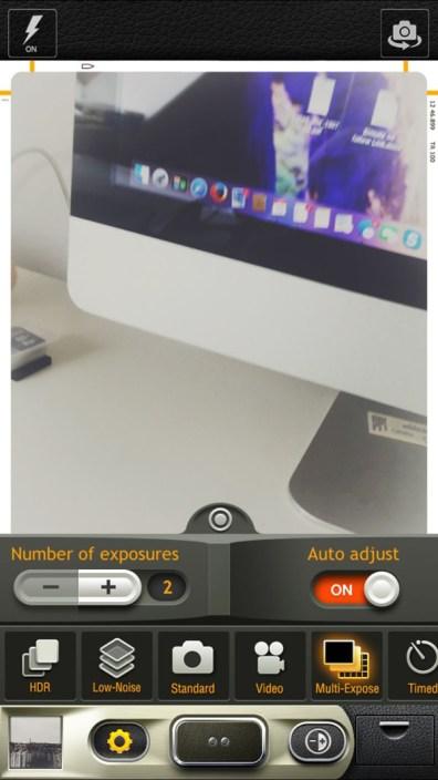 Screenshot KitCamera