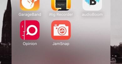 Audio-Apps