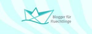 Aktion: Blogger für Flüchtlinge