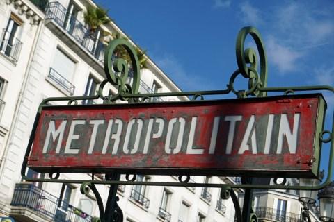 Die Zukunft der Mobilität: In Paris macht man sich Gedanken