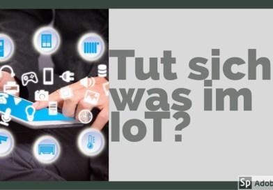 #IoTFuturetrends: Wohin geht die Reise beim mobile Payment?
