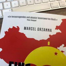 """""""Eine Gesellschaft in Unfreiheit"""" - als Korrespondenten in China"""