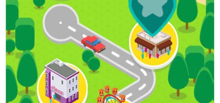 Kein Kinderspiel: Stammtischparolen entkräften - Screenshot