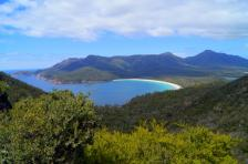 @ Wineglass Bay