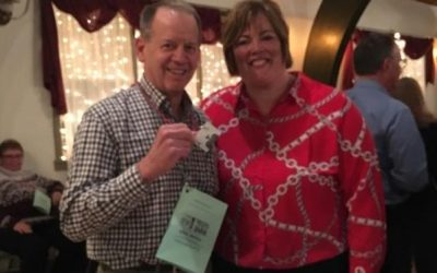 Successful Annual Fundraiser Supports Farmers' Health