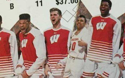 Win Badger Basketball Tickets