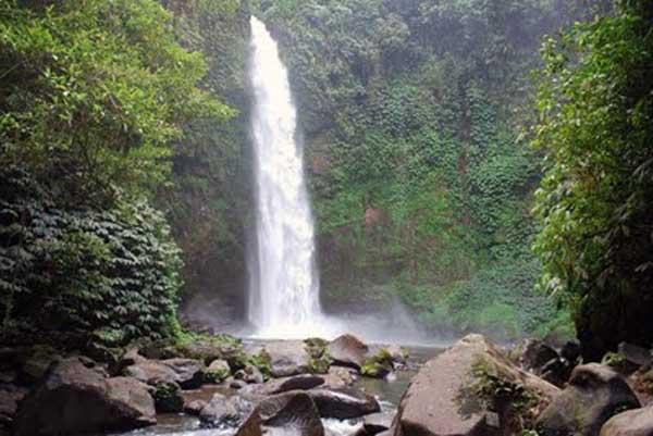Objek Wisata Air Terjun Di Bali  WisataBaruCom