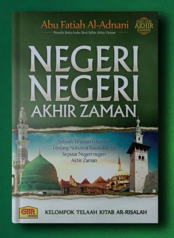 Review Buku Islam