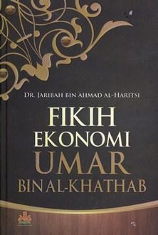 Jual Buku Fikih Ekonomi Umar bin Al Khattab - Penerbit Pustaka Al Kautsar