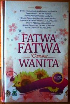 Fatwa Fatwa Tentang Muslimah - Lajnah Da'imah Lil Ifta - Penerbit Darul Haq
