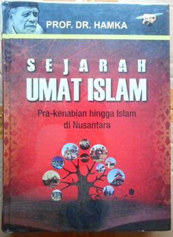 Sejarah Umat Islam - Prof. Hamka - Penerbit Gema Insani Press