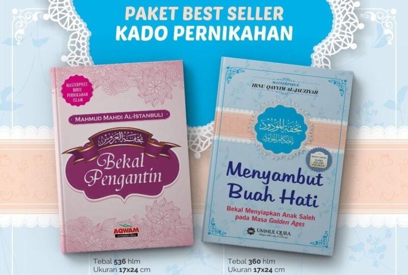Buku Menyambut Buah Hati Penerbit Ummul Qura
