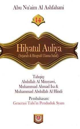 hilyatul auliya jilid 1 pdf bahasa indonesia Jilid 14