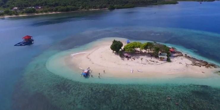 Gili di Lombok Barat
