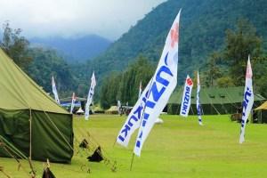 jasa tenda fleton di cibodas