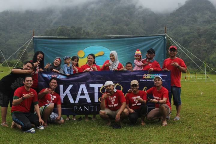 Testimoni Outbound Katrip