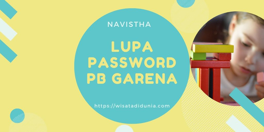 Lupa Password PB GARENA
