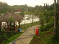 Artificial-Lake-at-Taman-Kota-II-BSD