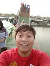 jembatan cinta bekasi 2