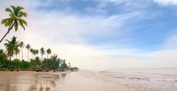 Pantai Pesona Pulau Rupat Yang Indah Rupawan Wisatalova
