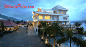 Kenyamanan beberapa Hotel di Palu Sulawesi Tengah  Wisata