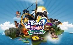 Trans Studio Bandung Alamat Harga Tiket Jam Buka Wahana
