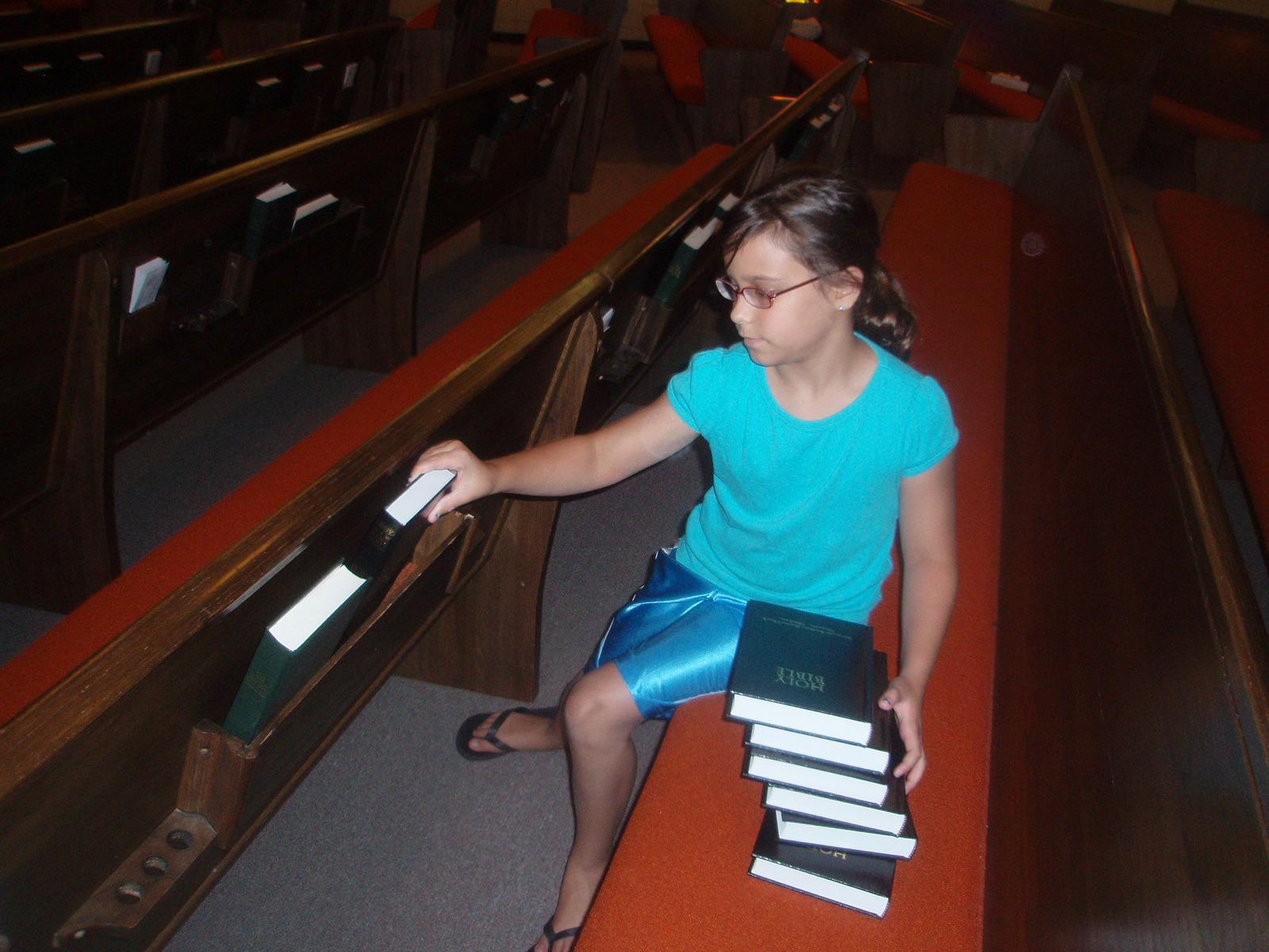 New Bibles 002