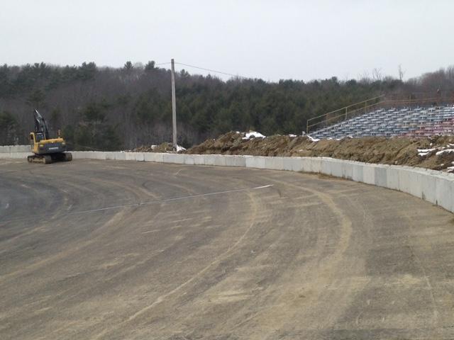 Buy A Block Wiscasset Speedway