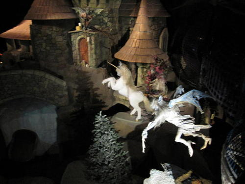 The Wizard Quest in Wisconsin Dells  Pictures and Photos