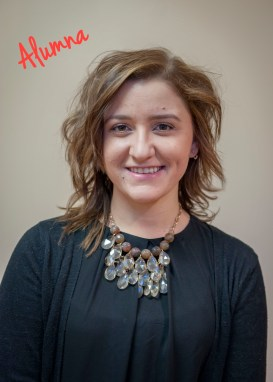 WI Grants alumna Emina Halilovic