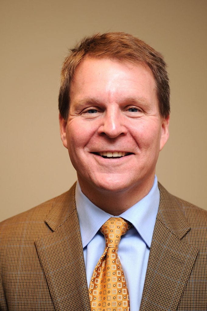 Dr. Richard J. Daniels
