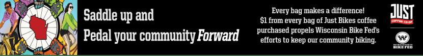 Forward coffee banner ad
