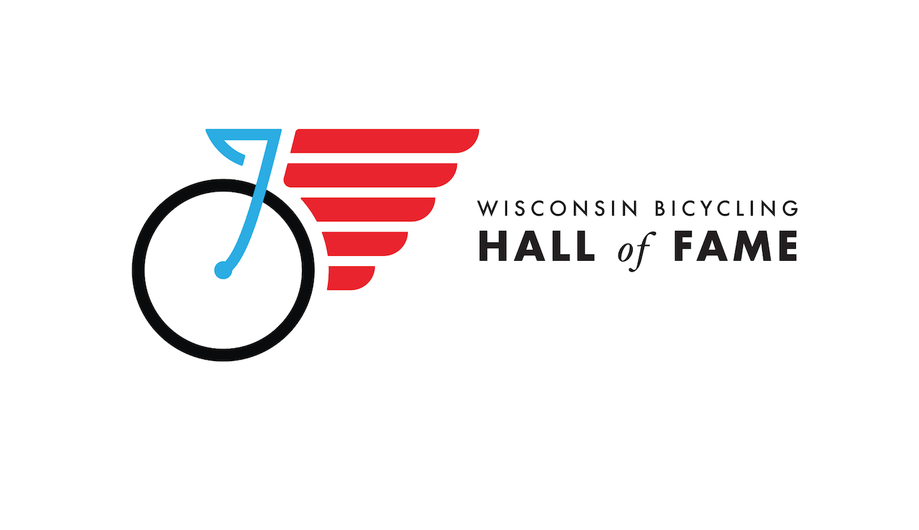 Wisconsin Bicycling Hall of Fame Logo