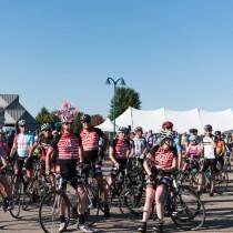 Bike For Boys & Girls Club