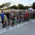Monday Night Stock Bike Races