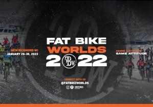 2022 Borealis Fat Bike World Championships p/b Pure Fuel
