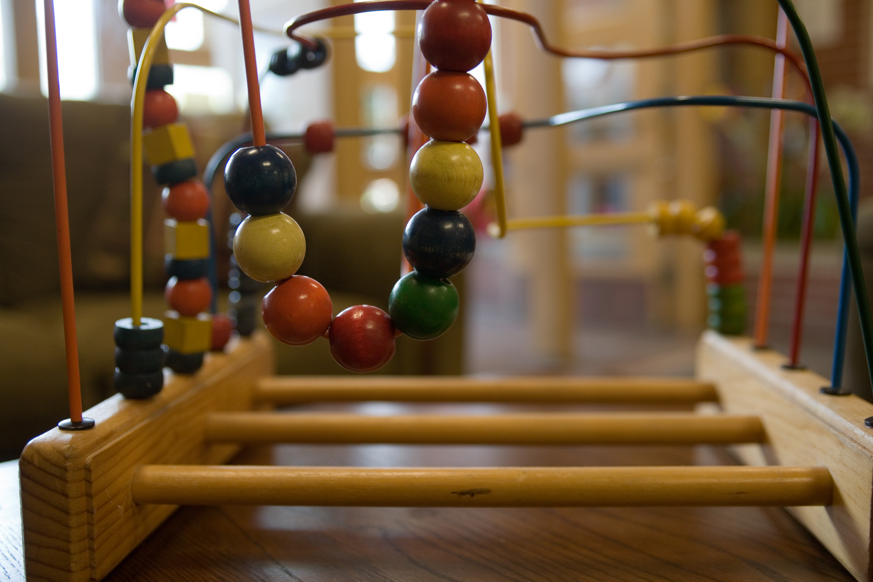 Early Education Activity