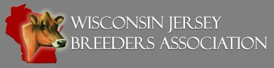 Wisconsin Jersey Cattle Association Logo