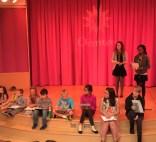 Our My Feelings Matter contest winners in attendance