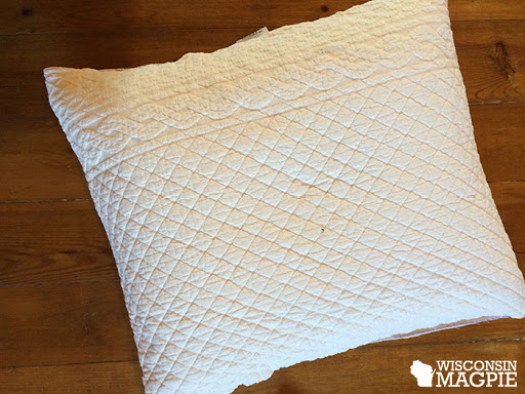 bedspread pillowcase