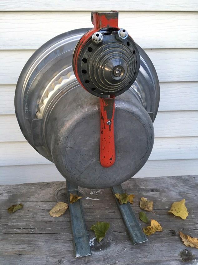 vintage kitchenware turkey