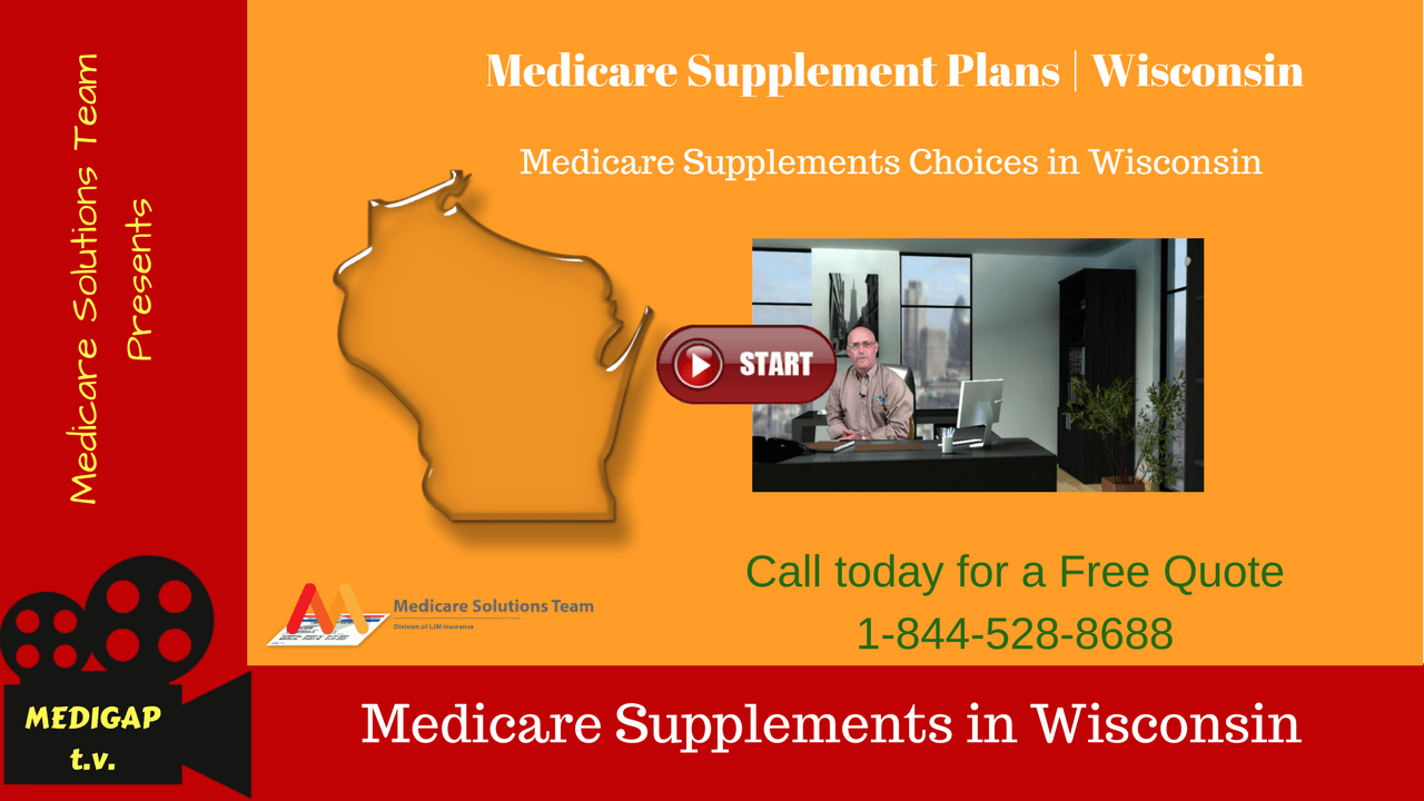 Wisconsin Medicare Supplement Plans