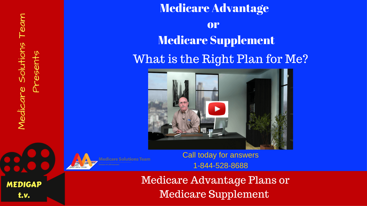 Wisconsin Medicare Advantage Plans
