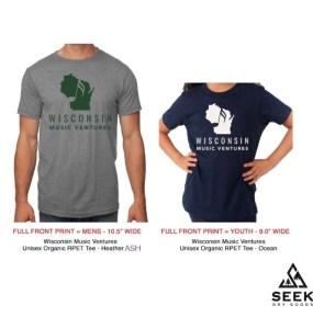 WMV SDG Shirts